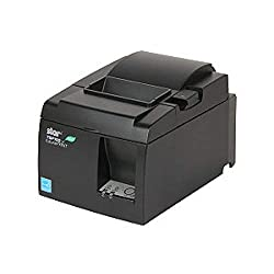 Star Micronics TSP 143IIU ECO - Receipt Printer - Two-Color - Direct Thermal - Roll (3.15 in) - 203 dpi - USB