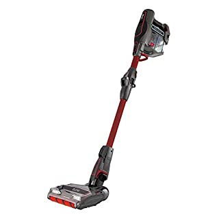 Shark Anti-Allergen Cordless Stick Vacuum Cleaner [IF260UKTH] Twin Battery, Red (B07N8PNGHB) | Amazon price tracker / tracking, Amazon price history charts, Amazon price watches, Amazon price drop alerts