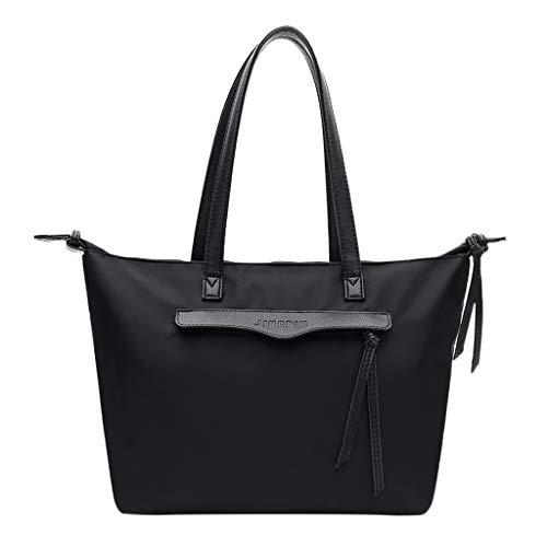Darringls Borse Donna, Borse a Mano Borse Tote Elegante Borse Tracolla Casual Borse a Spalla Retro Borse in PU Bucket Bag Green Shopping Bag Handbag Messenger Shoulder Bag