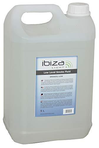 SMOKE5L-LOW - Ibiza - LIQUIDO DE HUMO BAJO ESPECIAL 5L