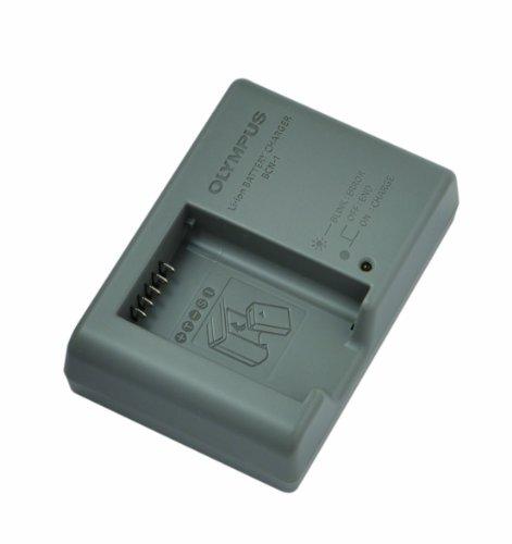 Olympus BCN-1 Li-Ion Akku Ladegerät (geeignet für BLN-1, OM-D E-M5)