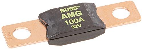 Bussmann AMG-100 AMG High-Current Stud Mount Fuse - 100 Amp Rating