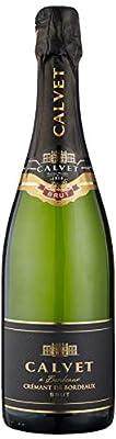 Calvet - Sparkling Wine - Crémant de Bordeaux - Dry - 75 cl
