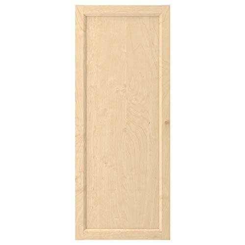 OXBERG dörr 40 x 97 cm björkfaner