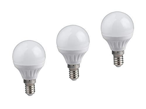 Trio Leuchten 986–63–Blister Leuchtmittel A LED, 3Stück, 3Einheiten