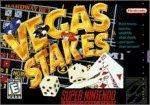 Vegas Stakes by Nintendo