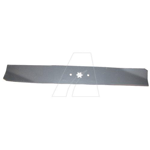 54 cm Low-Lift mes voor zitmaaier en grasmaaierlengte [mm]: 540ZB: SterAL: 8AB: 63,5Uitvoering: Low-Lift-Gat- Ø [mm]: Stuk per VE: geleidingsnummer: