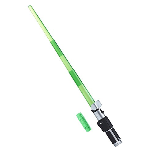Star Wars: Episode II Bladebuilders Yoda Electronic Lightsaber