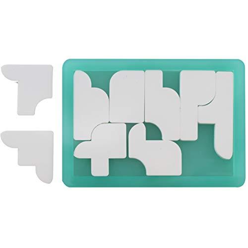 Yuu Asaka Ice Jigsaw Puzzle 9 - Level 10 - Extremely Hard