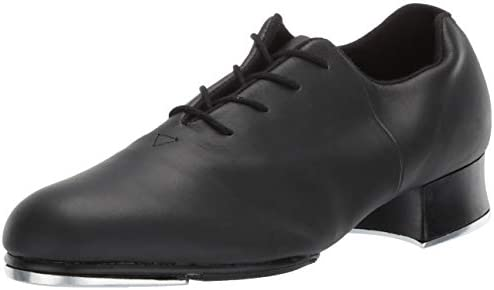 Bloch Men s Tap Flex Dance Shoe Black 12 Medium US product image