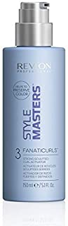 Curly Fanaticurls Style Masters 150 Mill Revlon