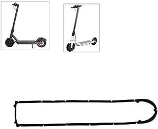 Sunsbell Racks Scooter Guidon Extender Skateboard /électrique Double Extension Mont Support pour Xiaomi M365 Scooter Ninebot Es1 Es2