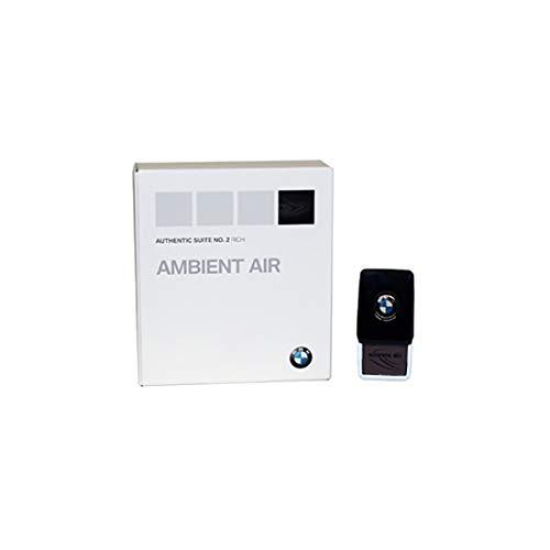 Original BMW Ambient Air, Authentic Suite No. 2, Duft, Duftstecker, Geruch BMW 5er G3x / 7er G1x