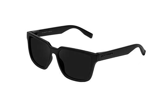 HAWKERS Unisex Erwachsene Motion Sonnenbrille, Schwarz, One Size