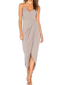 Best light grey maxi dress Reviews