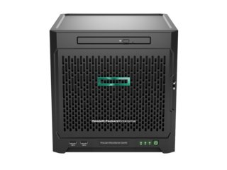 HP Enterprise Proliant Microserver GEN10 870208-421 Desktop Computer
