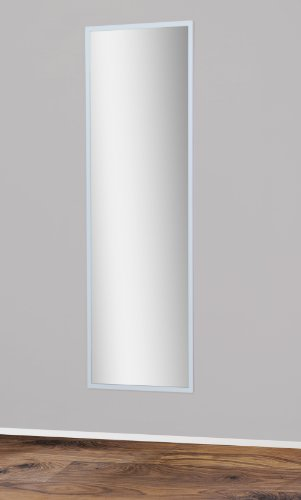 Spiegel Wandspiegel Badspiegel Garderobenspiegel weiß