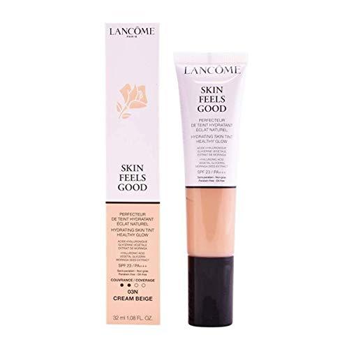 Lancôme Skin Feels Good SPF23, Tono 03N Cream Beige – 32ml