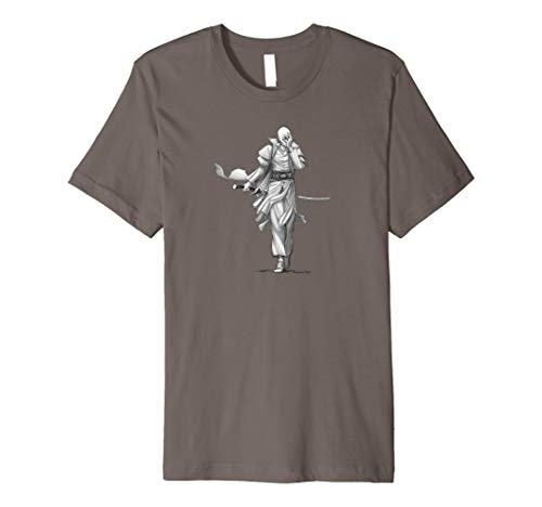 The Stormlight Archive Szeth 'The Assassin in White' Premium T-Shirt