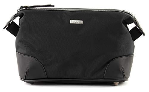 Bugatti WC Kit Contra, 30 cm, schwarz