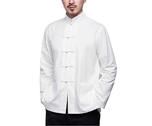 Traditionelle chinesische Kleidung für Männer männliche Bomberjacke Mantel Männer Winter orientalische Streetwear chinesische 4 4XL
