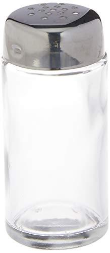 Saleiro/Pimenteiro Parma Se, Brinox, Aço Inox, 50 ml