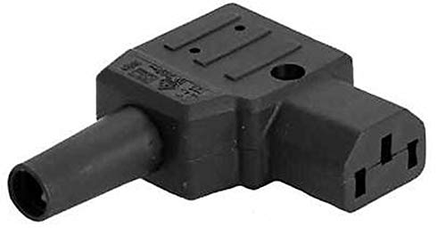 Bachmann 915.173 koelbox type 790 70 °C, zwart