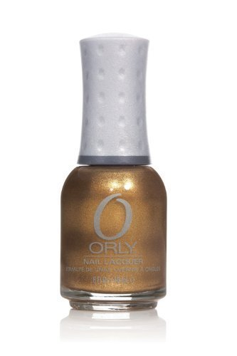 Orly Nail Lacquer, Flare, 0.6 Fluid Ounce by Orly