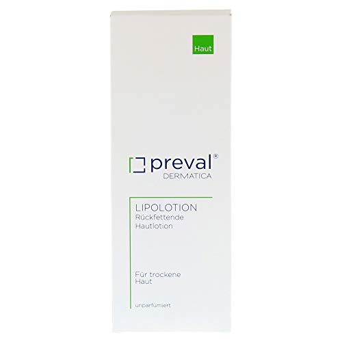 Preval Lipolotion, 500 ml