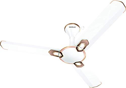 Havells Carnesia i 1200 mm Smart Ceiling Fan (White LT...