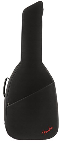Fender FA405 Multi-Fit Dreadnought Acoustic Guitar Gig Bag