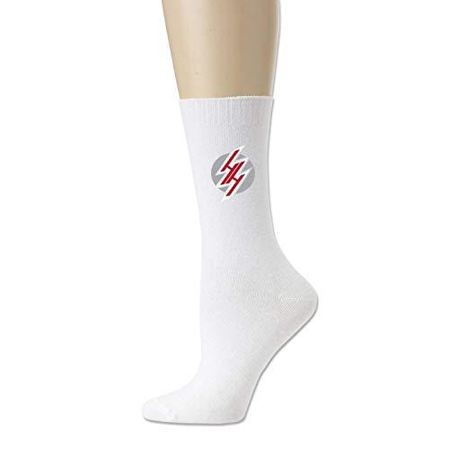 Yuanmeiju Warme dicke Socken Hentai Haven Socks Women'S Winter Vintage Cotton Wool Knit Long Crew Socks Fashion And Cool