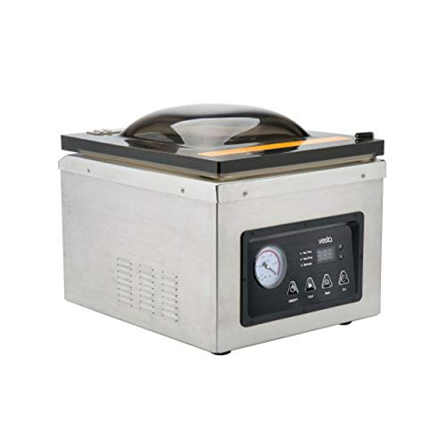 Chamber Vacuum Sealer by Vesta Precision