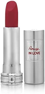Lancome Rouge In Love High Potency Color Lipstick No. 156B Madame Tulipe for Women, 0.12 oz, 3.6 milliliters