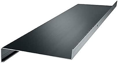 Length Range Ausladung empasa Fensterinnenbank Fensterbank Design-Fensterbank INNEN inkl Kantenschutz MDF Ice White L/änge Width Range 250-2000 mm 150-400 mm