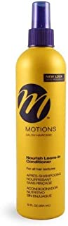 Motions Nourishing Leave-In Conditioner, 12 oz
