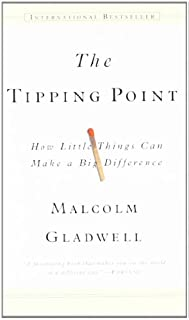 TIPPING POINT (0316679070) | Amazon price tracker / tracking, Amazon price history charts, Amazon price watches, Amazon price drop alerts