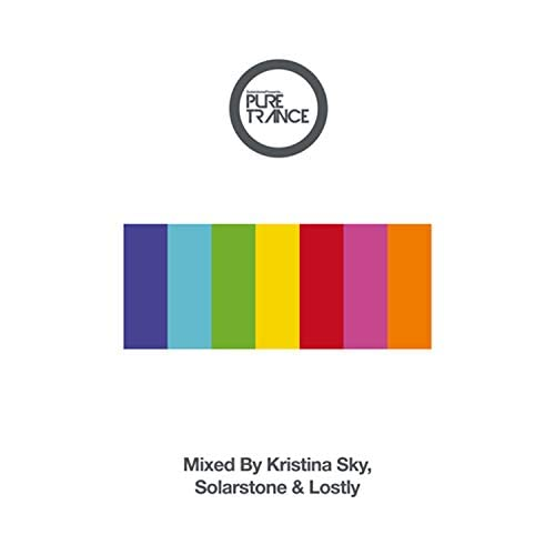 Kristina Sky, Solarstone & Lostly