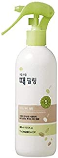 [THEFACESHOP] Smooth Skin Body Peel, Gentle Exfoliation and Convenient Spray Mist - 300 ml