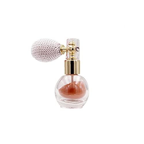 Hainice Polvo Spray Glitter Iluminado Brillo Aroma Resaltador Maquillaje Polvo Polvo para el Cuerpo del Cuerpo de la Cara.