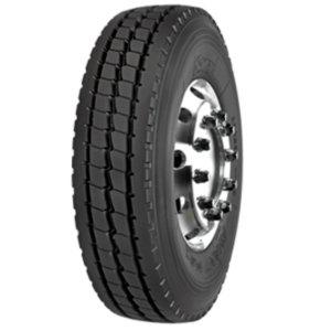 Sava Avant MS2–315/80/r22.5156K–D/B/73–Neumáticos de verano (Fácil de camiones)