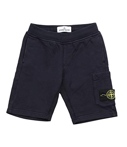 Stone Island Junior Bermuda Bambino Kids Boy Mod. 701660740 10