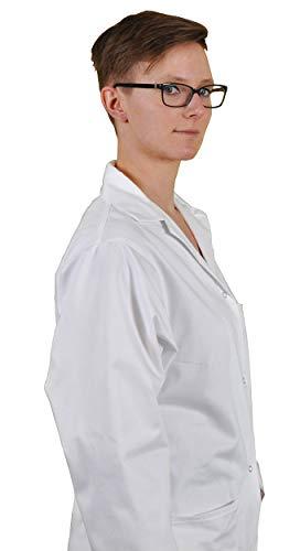 KOKOTT Damen Laborkittel, Kittel Medizin...