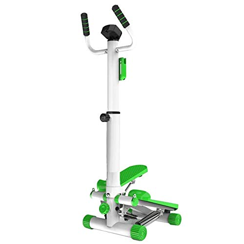 MultifuncióN Twister Stepper con Mango Plegable Tabla Plataforma Stepper Fitness Escalador Vertical...