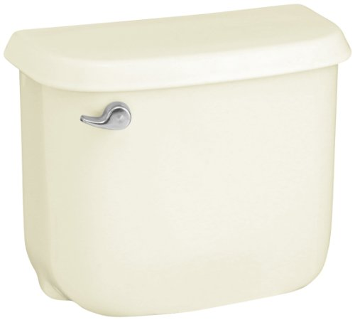 STERLING 404544-96 Windham 14-Inch Rough-in Toilet Tank, Biscuit