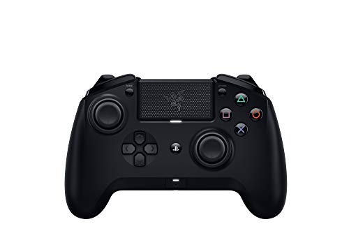 Controle PS4 Raiju Tournament Edition Gaming Controller Playstation 4 - Razer