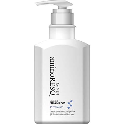 aminoRESQ(アミノレスキュー) for MEN ドライスカルプ