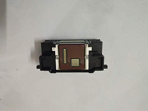 Neigei Accesorios de Impresora QY6-0073 Cabezal de impresión Cabezal de impresión Apto para Canon IP3600 IP3680 MP540 MP550 MP560 MP568 MP620 MX860 MX868 MX870 MX878 MG5140 5150