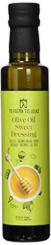 To Filema Tis Lelas Griechisches Süßes Olivenöl-Dressing 250 ml, 2er Pack