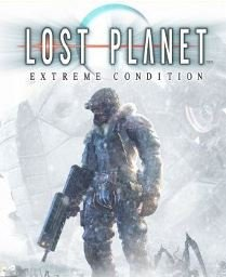 PS3 Lost Planet: Extreme Condition (PEGI)